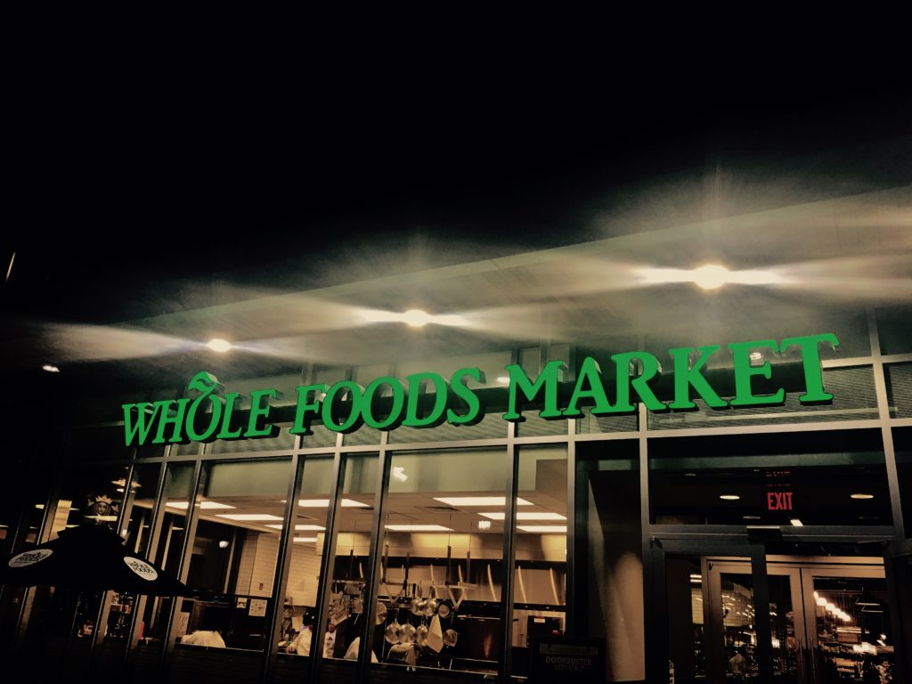 Whole Foods Riverdale Park Prince George's County